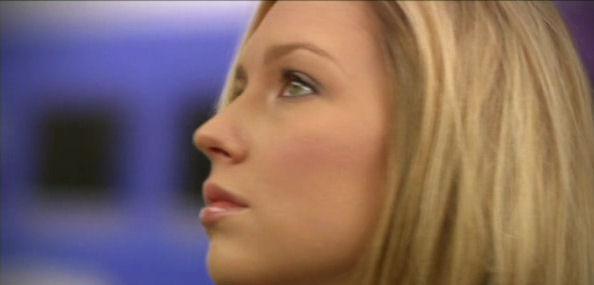 Christina in Sheffield 2012 Video