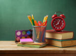 Make a Back-to-School Resolution