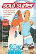 Inspiration from Soul Surfer, Bethany Hamilton