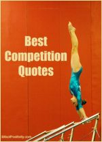 Best Competition Quotes
