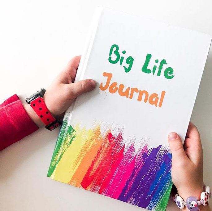Big Life Journal