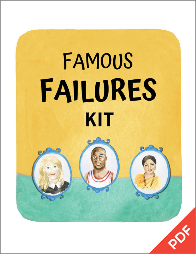 Famous Failures Kit