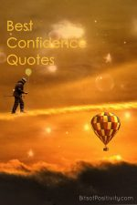 Best Confidence Quotes
