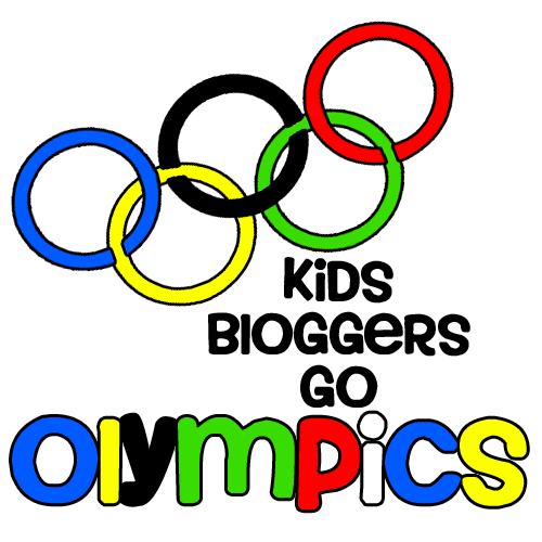 Kids Bloggers Go Olympics