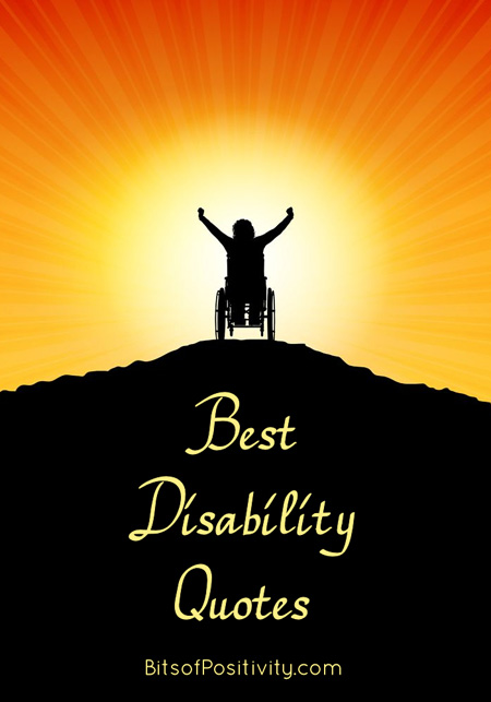 best-disability-quotes
