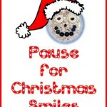 Pause for Christmas Smiles