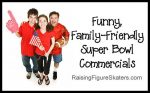 Funny, Family-Friendly Super Bowl Commercials