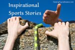 True Inspiration – Connor and Cayden Long, 2012 Sports Illustrated Kids SportsKids of the Year