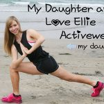 My Daughter and I Love Ellie Activewear!
