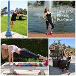 Love Ellie Fitness Fashions!