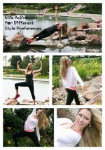 Ellie Activewear for Different Style Preferences