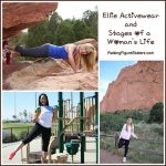Ellie Activewear and Stages of a Woman's Life