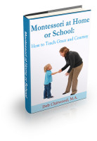 Montessori at Home or School - How to Teach Grace and Courtesy (1)