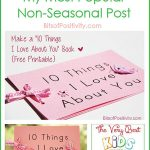Best of 2013 - My Most Popular Non-Seasonal Post