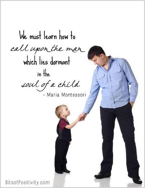 """Call Upon the Man"" Montessori Word Art Freebie"