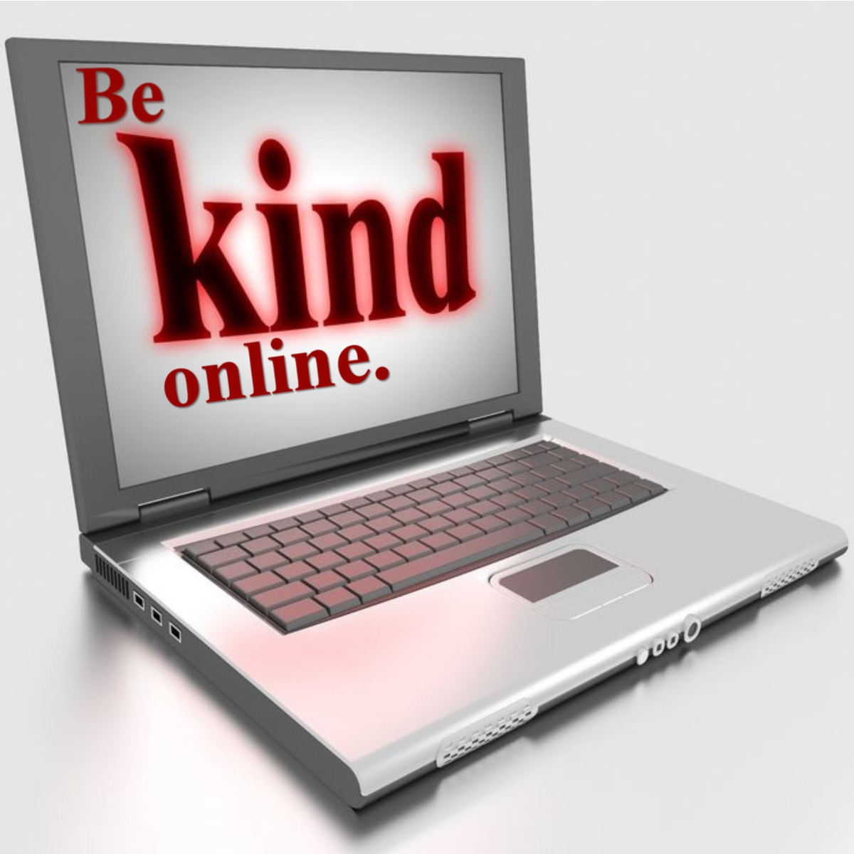 Image result for being kind online