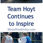 Team Hoyt Contiues to Inspire