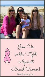 Join Us in the Fight Against Breast Cancer!