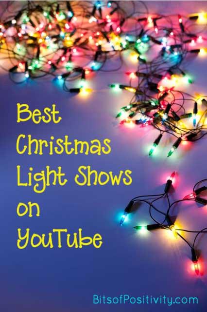 best christmas light shows on youtubejpg - Best Christmas Light Shows