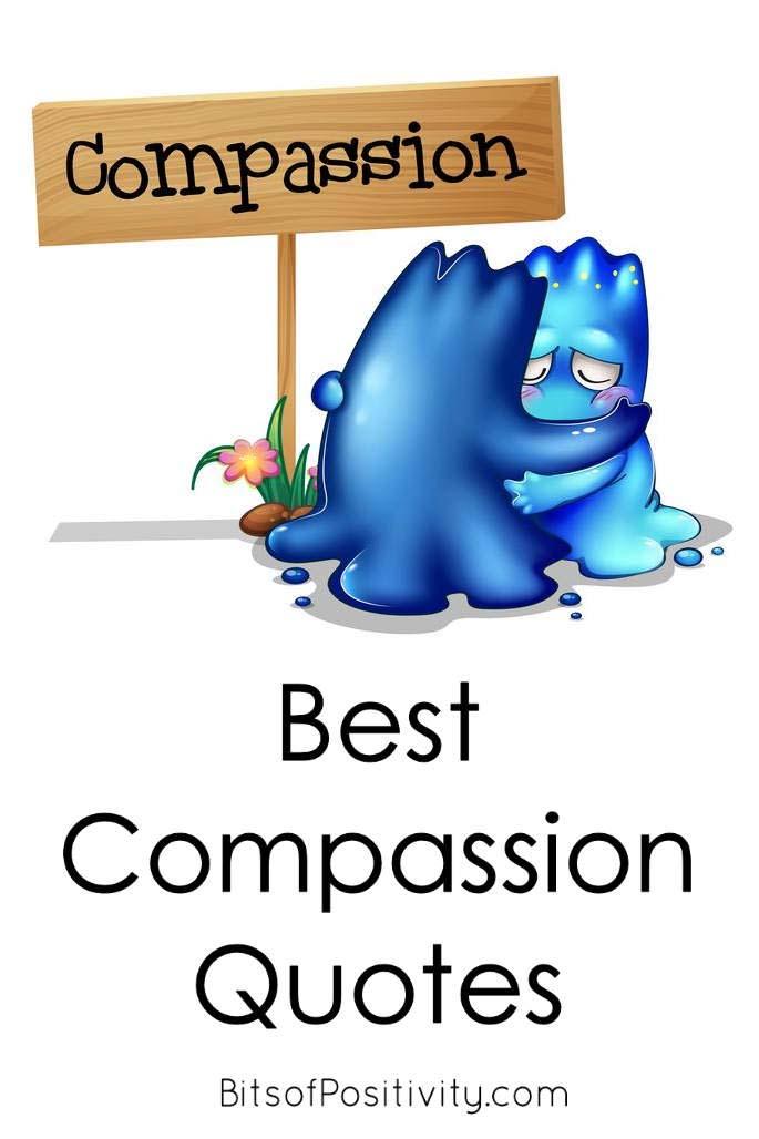 Best Compassion Quotes