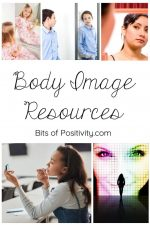 Body Image Resources