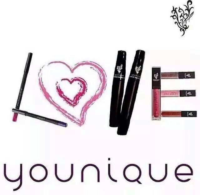 Love Younique