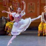 Misty Copeland – Changing Ideas of How a Perfect Dancer Should Look