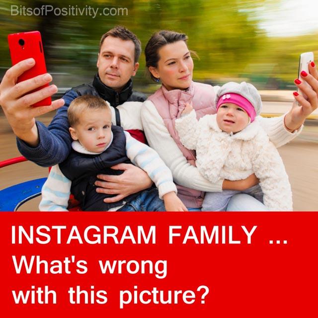Instagram Family ..