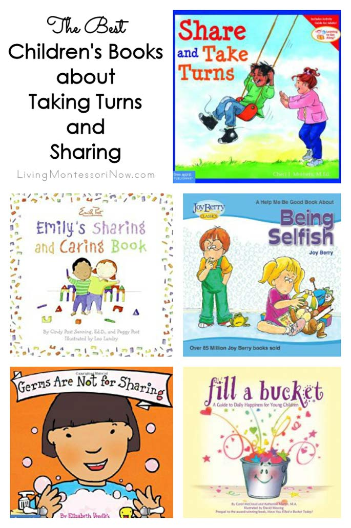 The Best Books about Manners for Preschoolers - Bits of ...