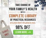 Check out the Awesome Ultimate Healthy Living Bundle ($2,417.58 Worth of Products for $29.97)!!!