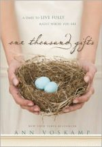 One Thousand Gifts (Book Review)