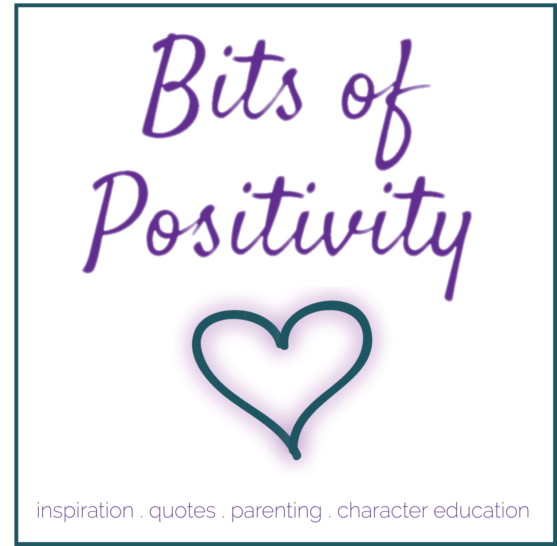 Bits of Positivity