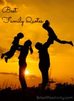 Best Earth Day Quotes · Best Family Quotes