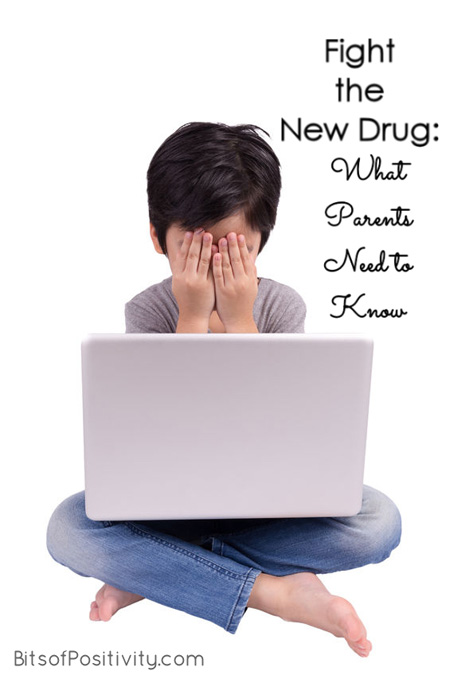 Fight the New Drug: What Parents Need to Know