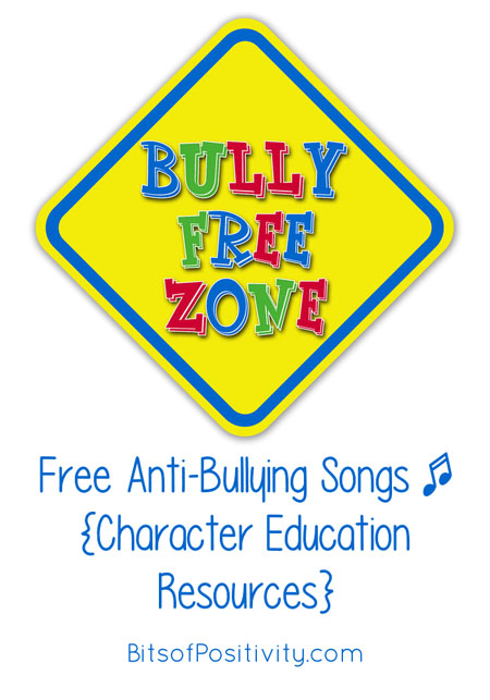 free-anti-bullying-songs-character-education-resources