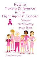 how-to-make-a-difference-in-the-fight-against-cancer-without-participating-in-an-event