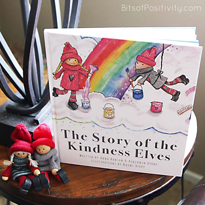 The Story of the Kindness Elves
