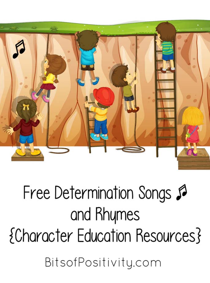Free Determination Songs and Rhymes