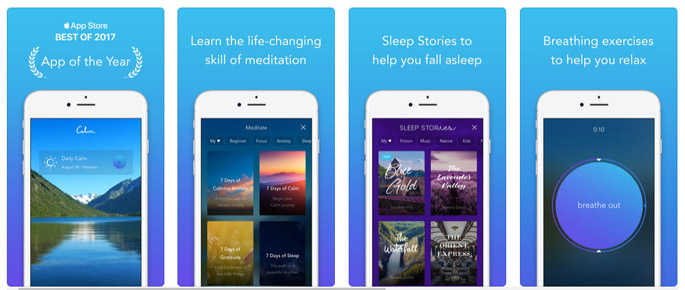 Free Guided Meditations for Deep Sleep for Kids {Mindfulness