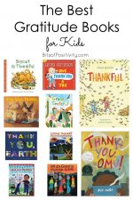 The Best Gratitude Books for Kids